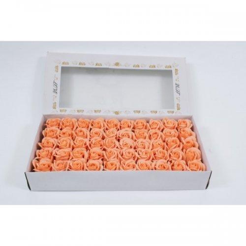 Trandafiri De Sapun 50/set Somon