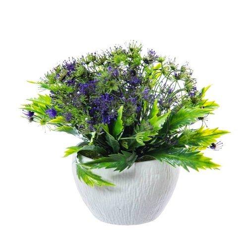 Planta decorativa artificiala de interior