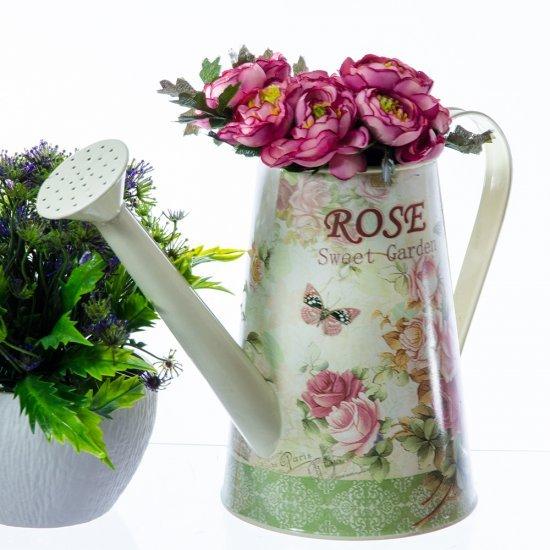 Stropitoare Decorativa Rose Sweet Garden, Suport Flori