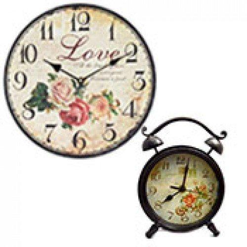 Ceasuri de masa sau perete