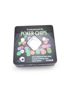 Poker 2 carti joc