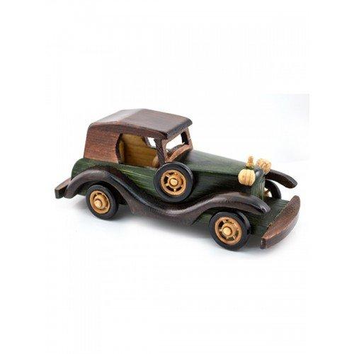 Machete auto din lemn
