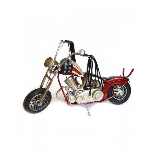 Machete de motociclete din metal