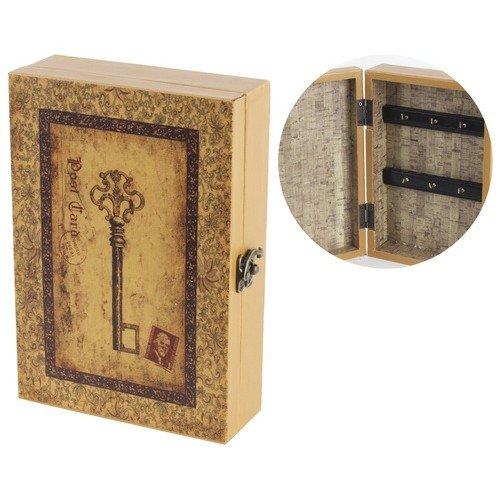 Cutie Pentru Chei - Suport lemn